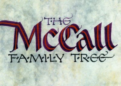 McCallCartouche