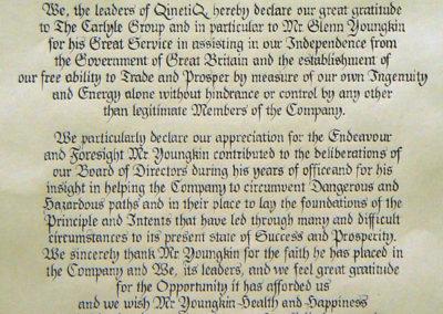DeclarationofGratitude